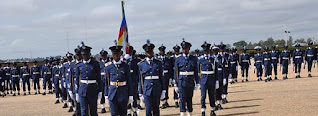 Air Force Military School Jos Admission Form 2021/2022 [UPDATED]