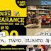 BONITA, TIAMO, ELIANTO 名牌包包清仓大减价!折扣高达90%!!