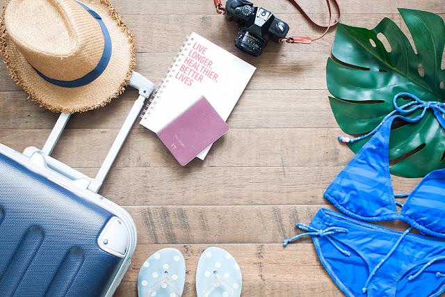 Ce sa pui in bagaj pentru un weekend la mare
