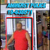 Amherst PD looking for person of interest in theft case