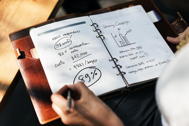 perhitungan bisnis plan yang baik