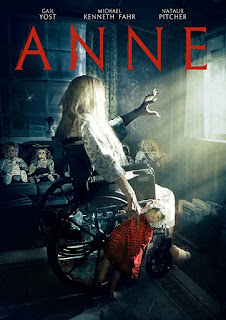 Baixar O Mistério de Anne Torrent Legendado