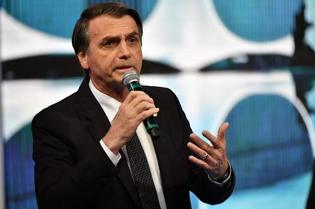 Bolsonaro é o 10º militar a chegar à Presidência; 3º pelo voto direto