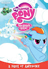 My Little Pony A Dash of Awesome Video