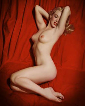 Real women bodies nude