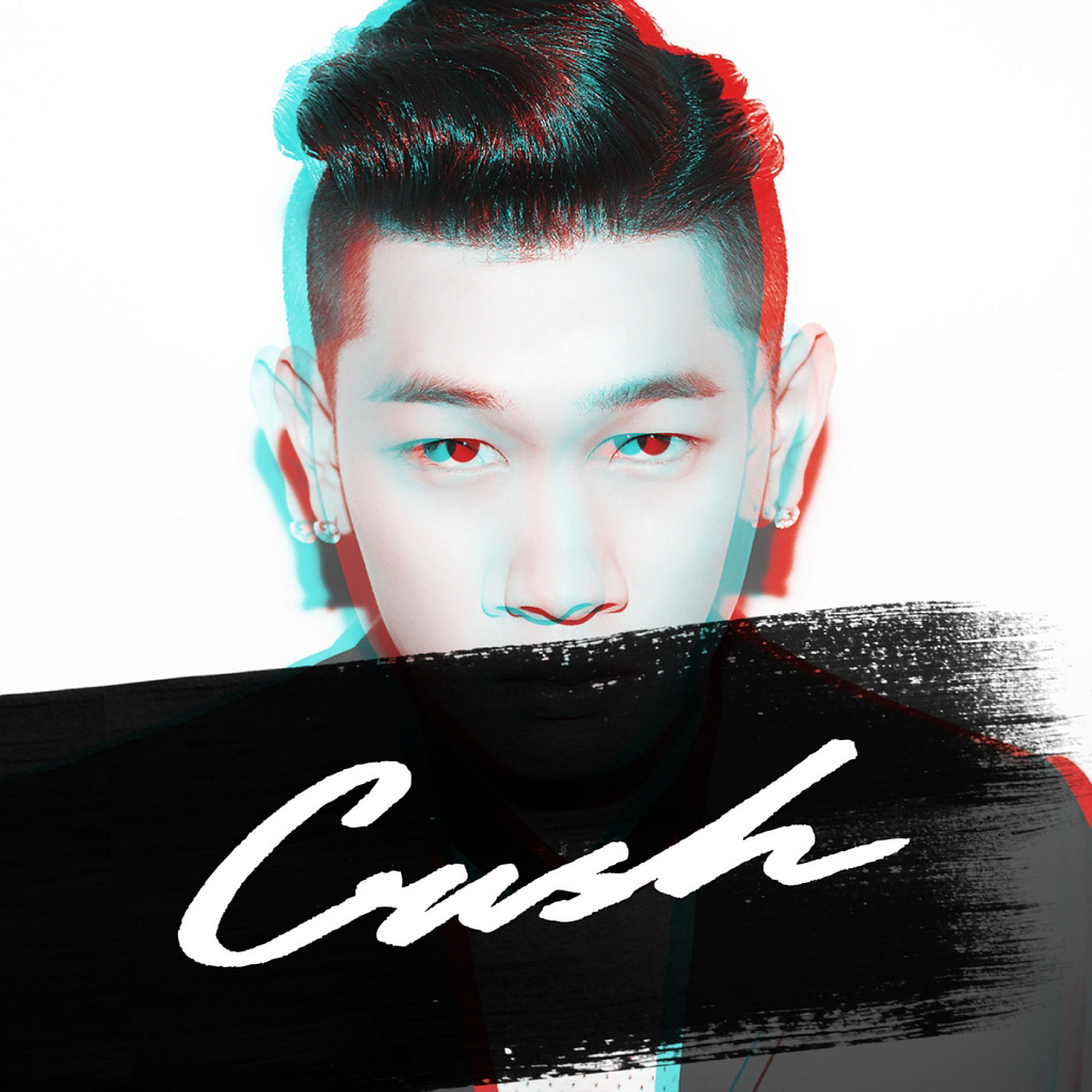 kpop download: [Single] CRUSH - Sometimes [FLAC]