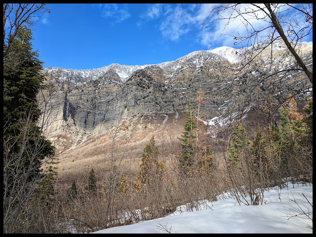 Cascade Mountain Provo Utah