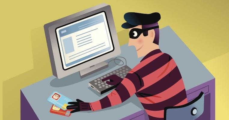 Cara Melaporkan Penipuan Online Dengan Tepat Berita Viral Hari