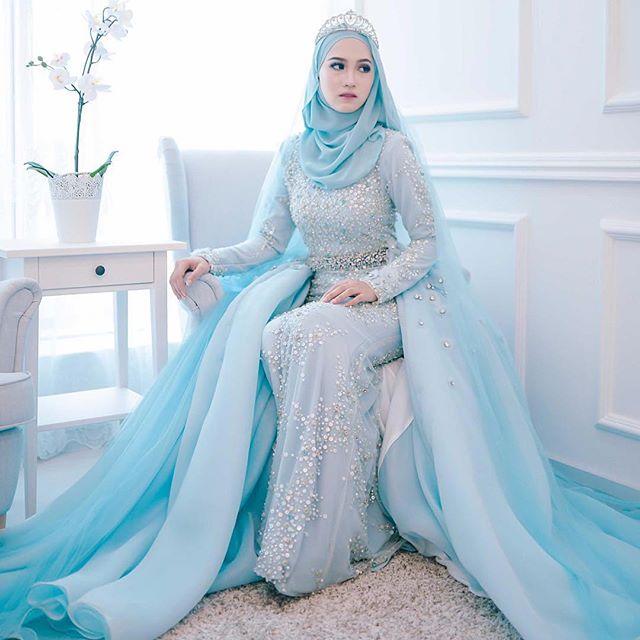 baju pengantin 2016