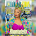 Ankara Belle: Aderonke Enoabasi Aka Therealrhonkefella and Slayounce Master On the Cover Of Lolar Shon Fashion Magazine