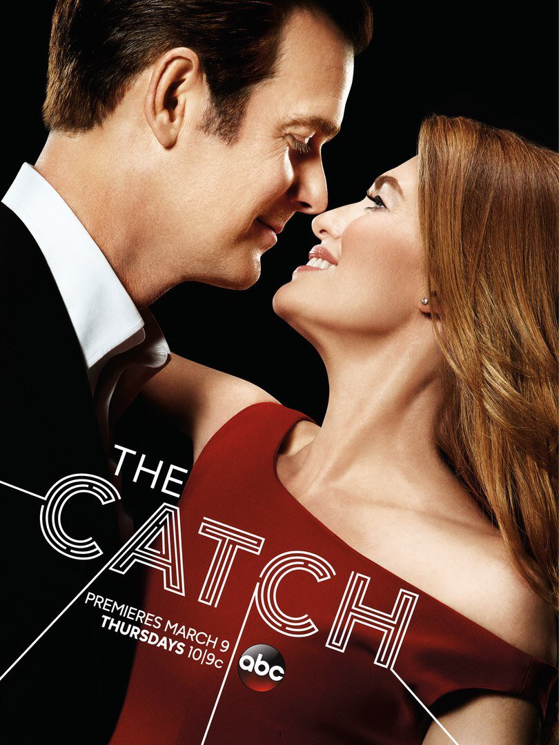 series the catch temporada 2 estreno españa