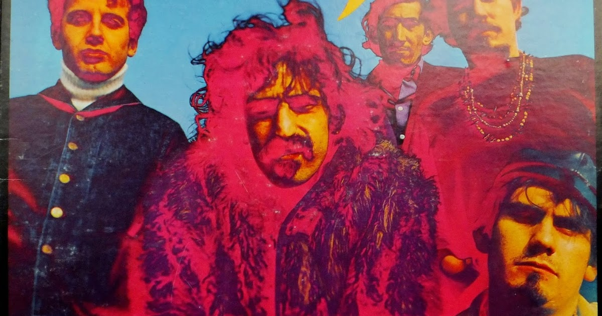 frank zappa meat light discogs