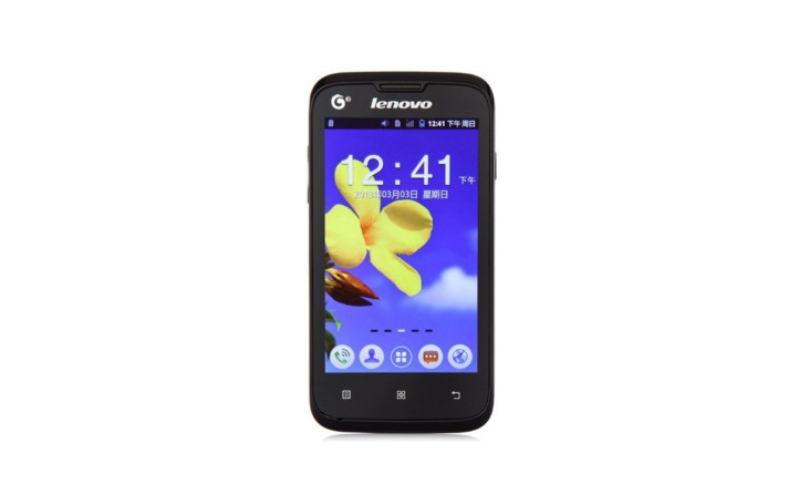 Download Firmware Lenovo A300T