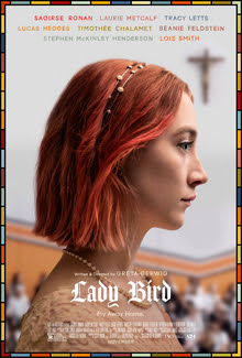 Crítica | Lady Bird