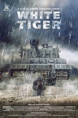 Assistir Tigre branco – Legendado Online 2012