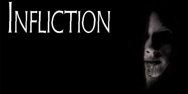Infliction PC Game Download