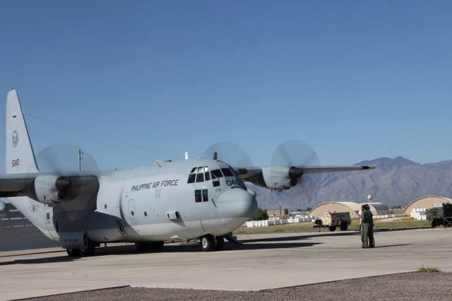 C-130T Hercules Acquisition Project of the Philippine Air Force