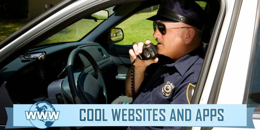 5 Sites & Apps To Listen To Police Scanners ~ Mobile News