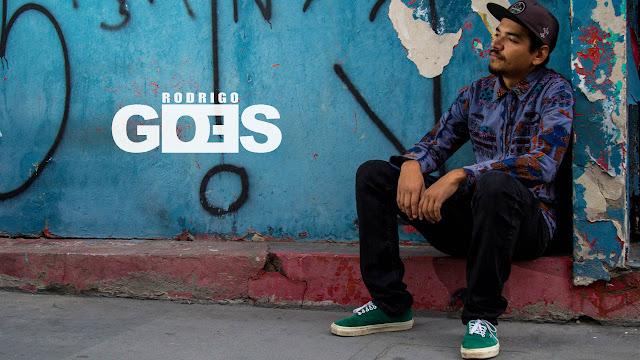 """Agora em carreira solo, Rodrigo Goes lança o álbum """"Umami"""""""