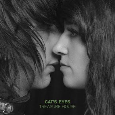 Cat's Eyes - Treasure House