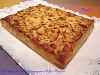 Mil hojas de Tarta de Manzana Autre Maniére