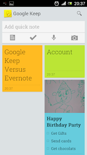 google-keep-android-screenshot