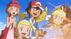 Pokémon XY&Z Dublado - Episódio 15 - Assistir Online