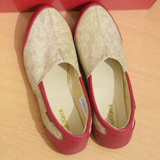 Kickers Flat shoes slip on