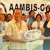 AAMBIS-Owa donates medical supplies to 3 Iloilo hospitals