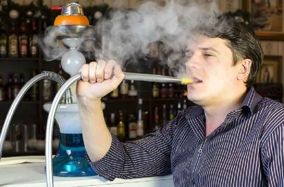 Bahaya Rokok Sisha Bagi Si Pengguna
