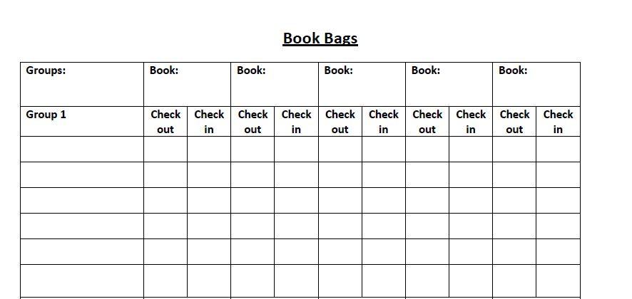 Checkout A Book colbro - checkout a book