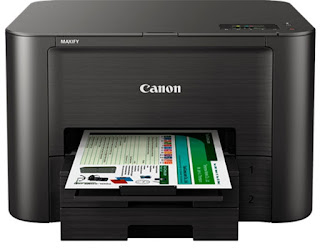 Canon MAXIFY iB4060 Drivers Download And Review
