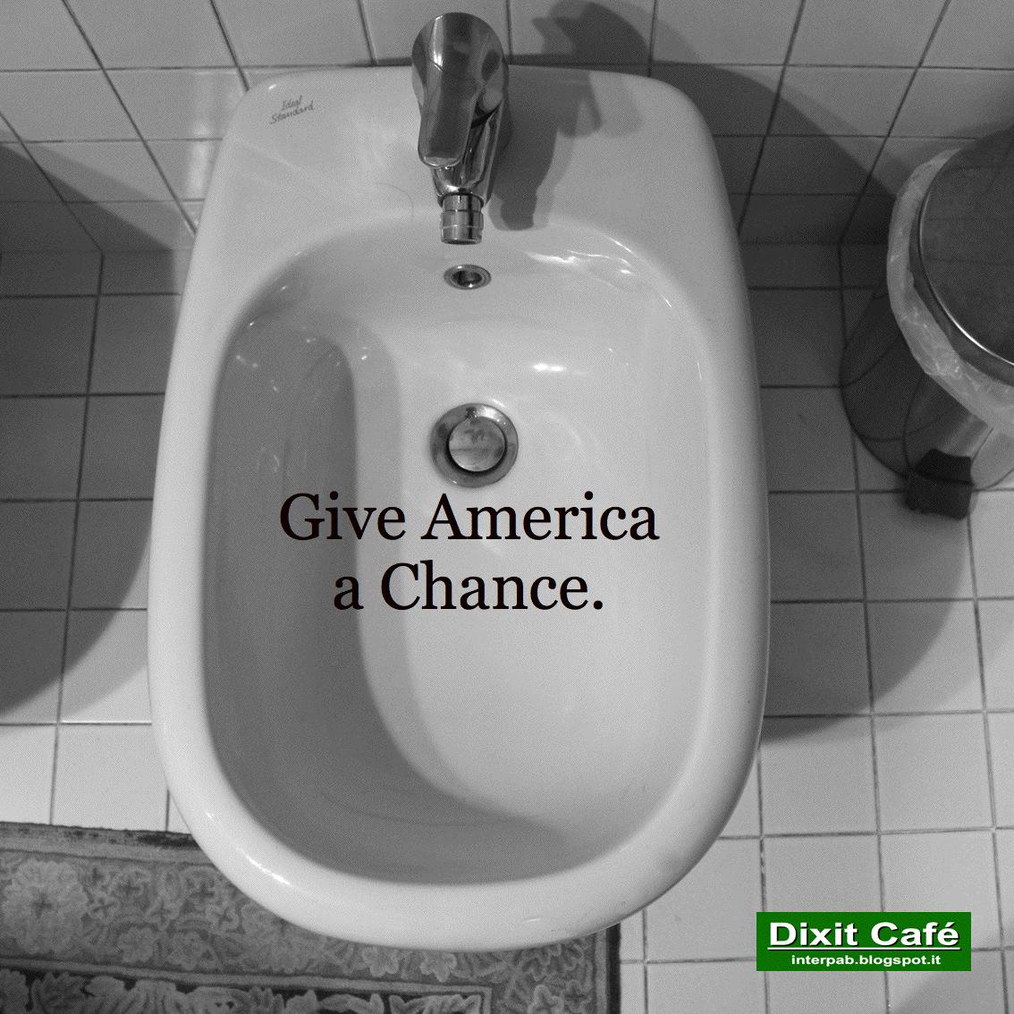 Paglialunga Ceramiche Prima Porta.Caro Donald Dixit Cafe