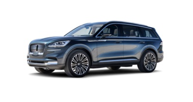 lincoln aviator review spec design