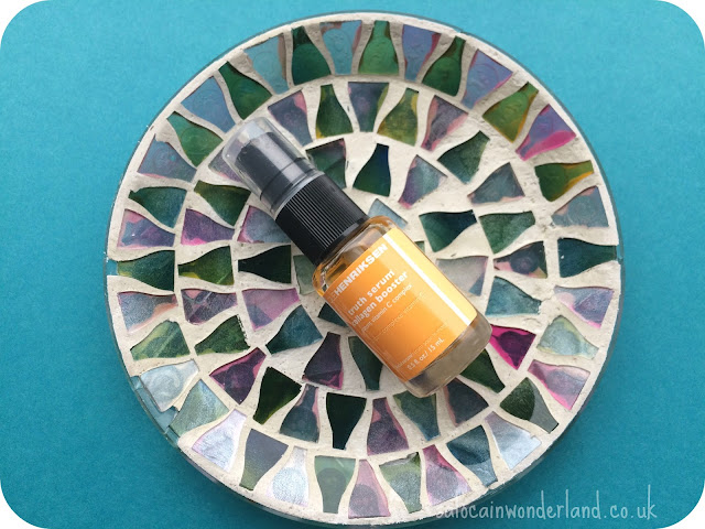 ole henriksen truth serum review