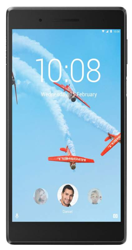Lenovo Tab E7 3G - Harga dan Spesifikasi Lengkap