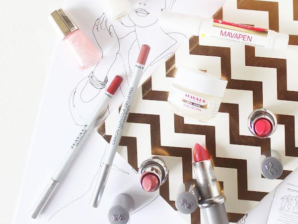 Mavala Beauty Picks & Review | + WIN A BUNDLE!