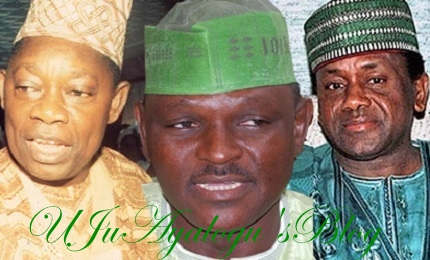 I Was Detained, Haunted For 15yrs Over SECRET Video Tape of MKO Death In My Possession They Don't Nigerians To Know - Al-Mustapha