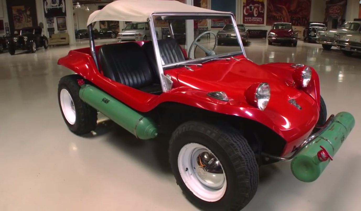Meyers Manx Dune Buggy | Wiki Car Review