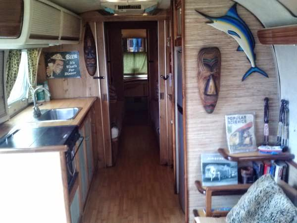 Used RVs 1978 Airstream Excella 31 For Sale by Owner
