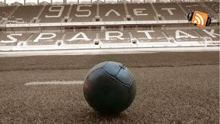 Fútbol, el arma del KGB - audiolibro