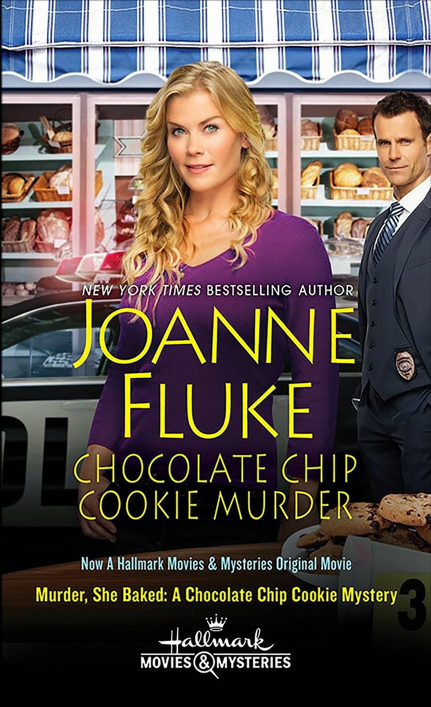Joanne Fluke And Spice Cake Mix