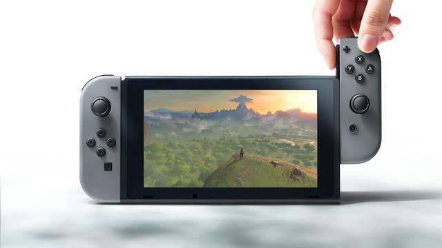 Hoje vamos acabar com todas os rumores relacionados difundidos sobre o Nintendo Switch, o novo console híbrido da Nintendo.