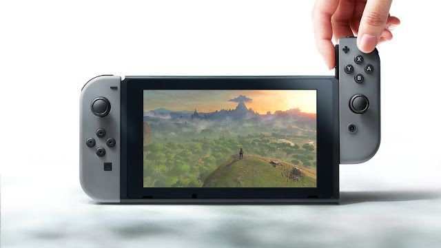 Nintendo Switch: As verdades e as mentiras sobre o console.