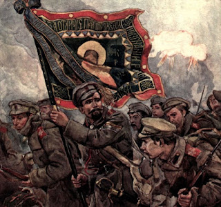 Georgisk vapenvila liknar kapitulation