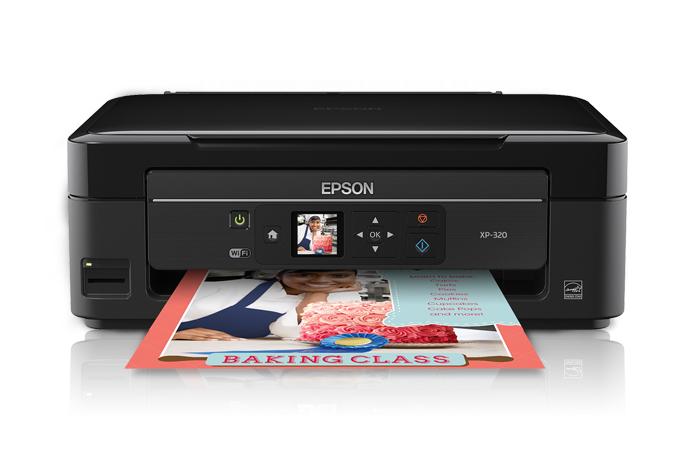 Epson Printer Drivers Mac Yosemite