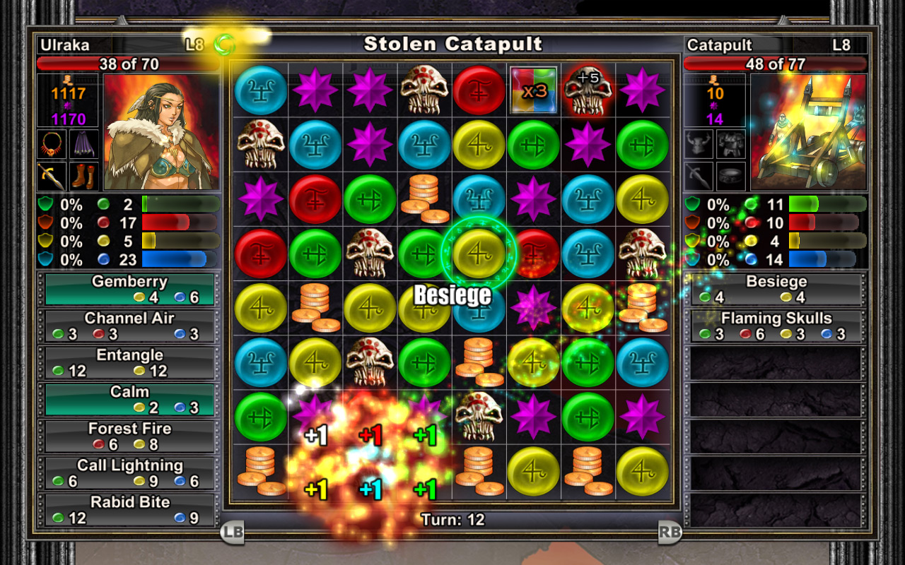 All Gaming Download Puzzle Quest 2 Pc Game Free