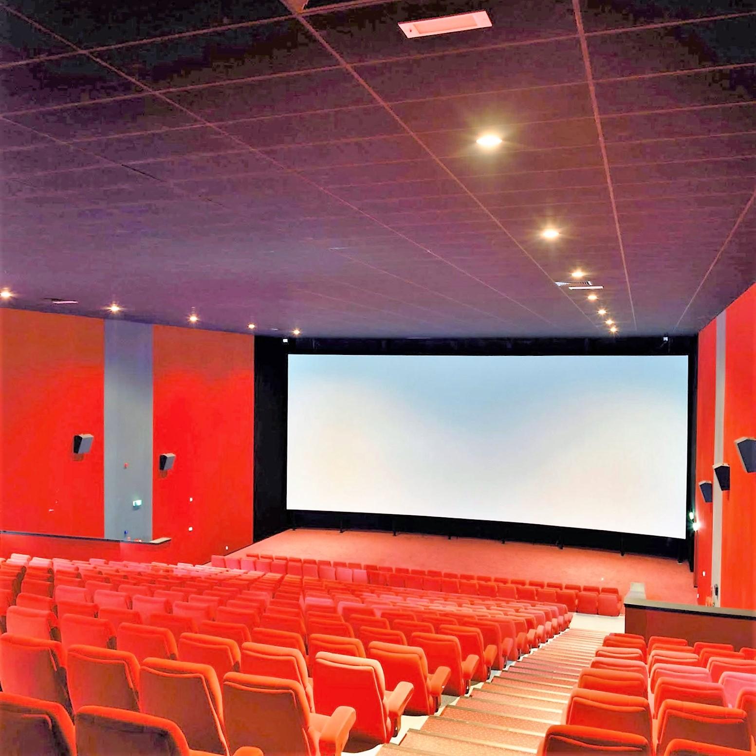 Fieggentrio weetjes over de bioscoop for Bioscoop pathe rotterdam