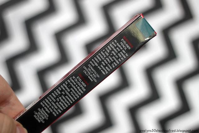 Sinskin pen eyeliner 213 Prussian