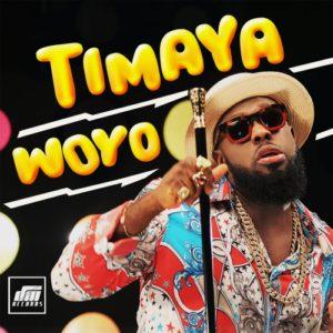 Timaya -Woyo